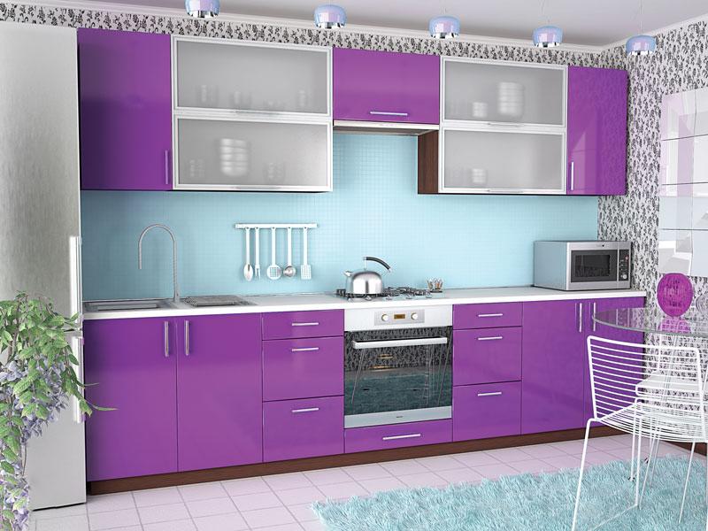 Фото Комплект кухни «Moda-40» 300 VIP master - SOFINO.UA