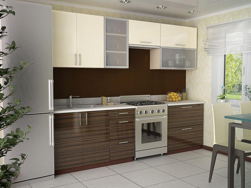 Фото Комплект кухни «Мода-41» 260 VIP master - SOFINO.UA