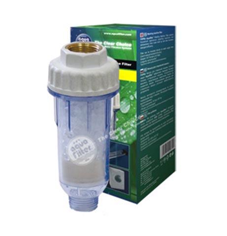 Фото Сменная засыпка для фильтра для стиральной машины «FHPRA» AF Aquafilter - sofino.ua
