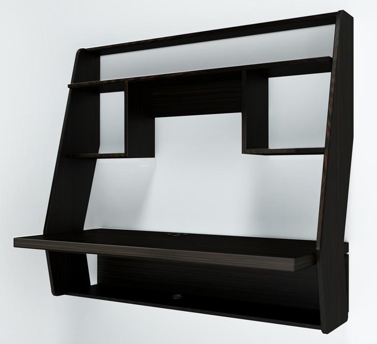Фото Стол «Air Table 3» DB (венге) ZEUS - sofino.ua