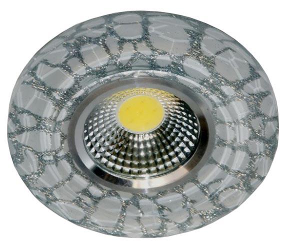Фото Точечный светильник «805G-86» DM Diamonds - sofino.ua