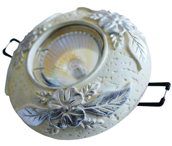 Фото Точечный светильник «8808CH» DM Diamonds - sofino.ua