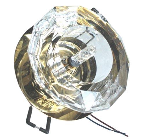 Фото Точечный светильник «A270» DM Diamonds - sofino.ua