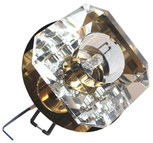 Фото Точечный светильник «A287» DM Diamonds - sofino.ua