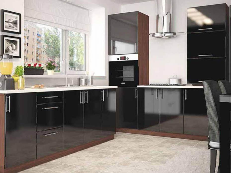Фото Комплект кухни «Мода-29» 390 | Артикул: 403528 - SOFINO.UA