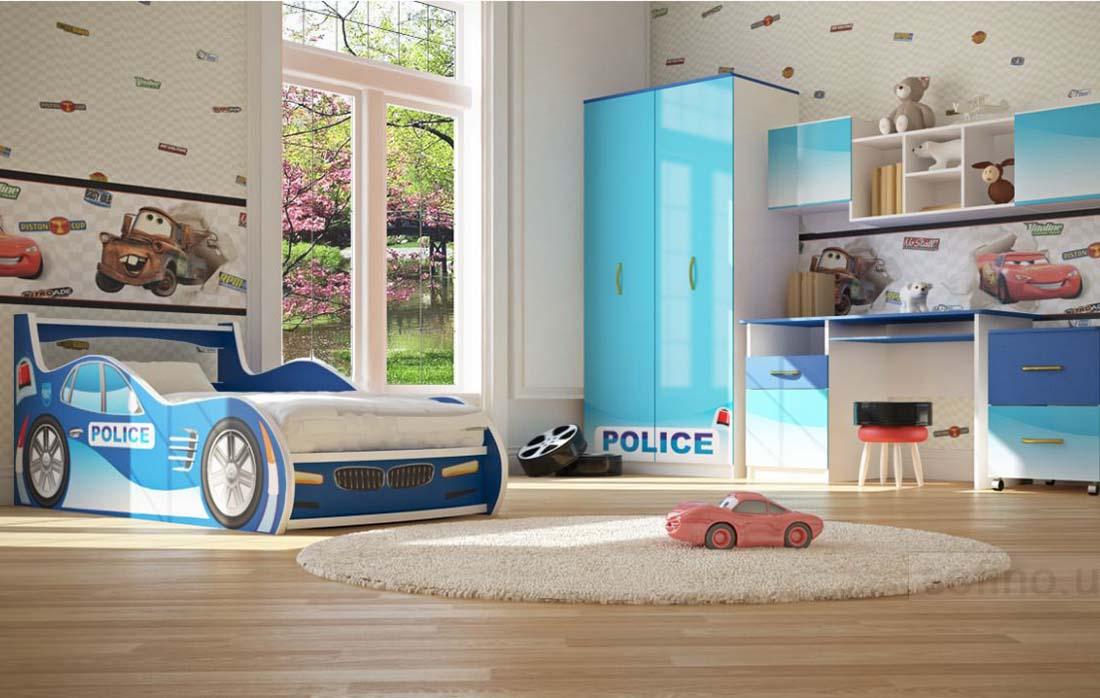 Стенка «Police»