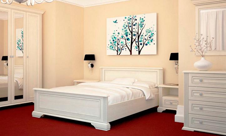Спальня «Вайт»