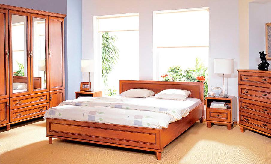 Спальня «Нью-Йорк»