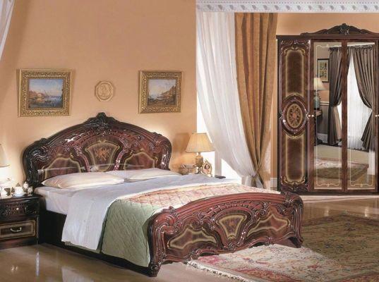 Фото 1 Спальня «Реджина» | Код товара: 414690 - SOFINO.UA