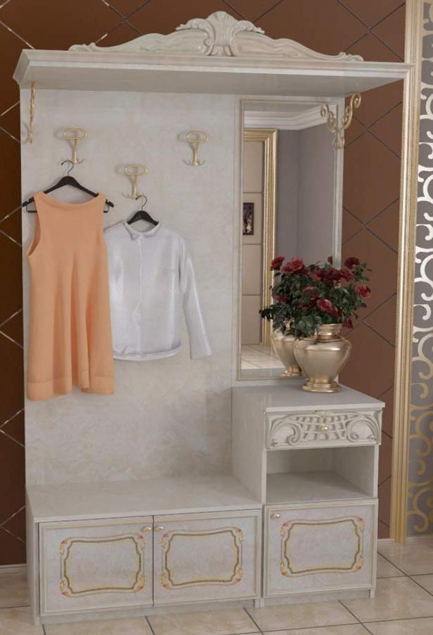 Фото Прихожая набор 4 «Реджина» MiroMark - sofino.ua