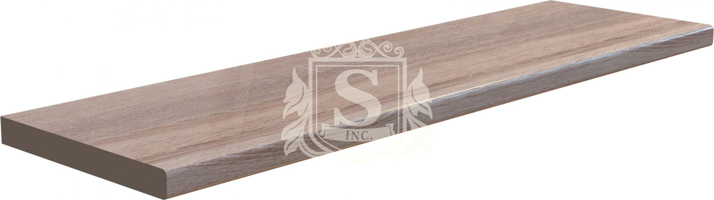 Столешница «Дуб сонома» 1 м.п (28 мм)