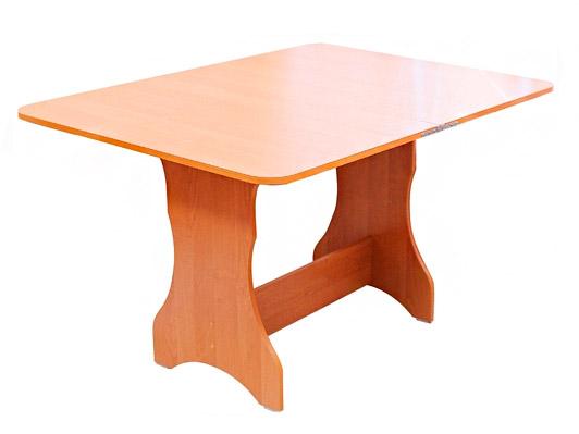 Фото Стол «Кухонный» раскладывающийся Розпродажна позиція - SOFINO.UA