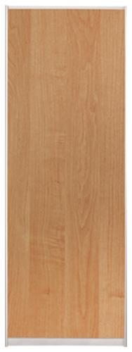 Фото Двері шафи-купе (3д 2100*2300) | ДСП | 700*2300 Розпродажна позиція - SOFINO.UA