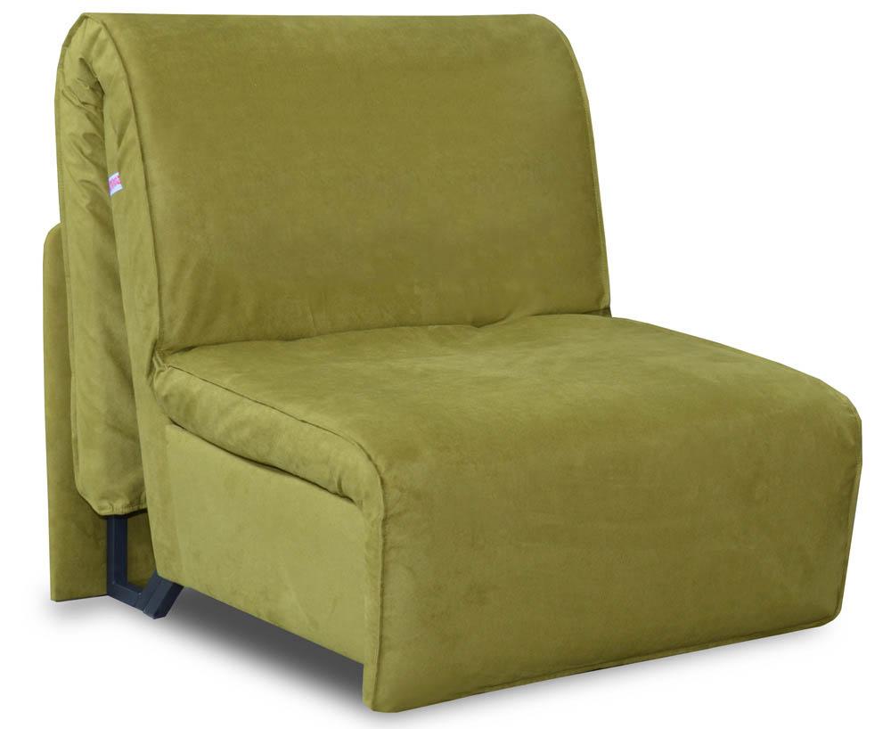 Фото Кресло-кровать «Elegant (03) 0,8» ППУ   без принта Розпродажна позиція - SOFINO.UA