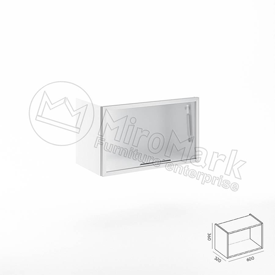 Шкаф «Бьянка» 60ВВ Рамка