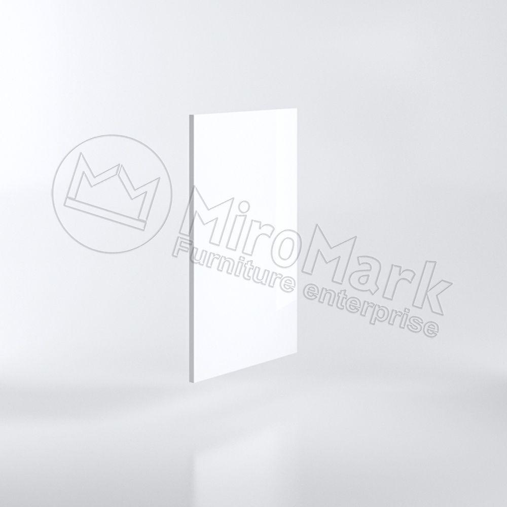 Панель боковая лакированная верхняя