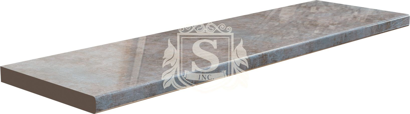 Столешница «Травентино» 1 м.п (28 мм)
