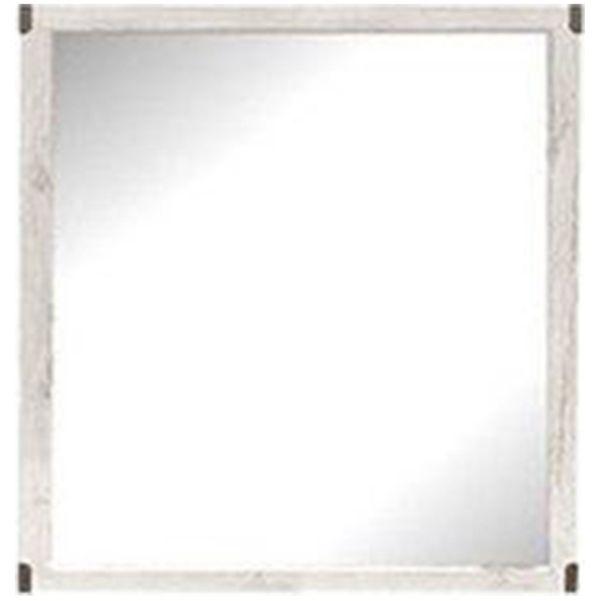 Фото Зеркало JLUS_80 «Индиана»   Сосна каньйон Розпродажна позиція - SOFINO.UA