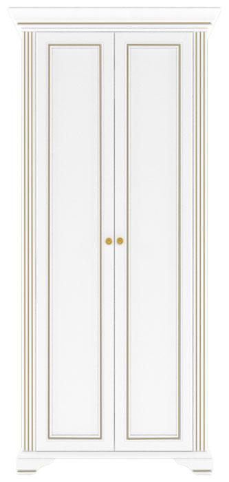 Шкаф 2D «Вайт» | Сосна золотая