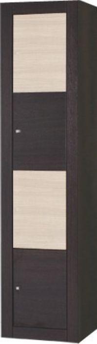 Пенал 47 «Капри» | Венге светлое