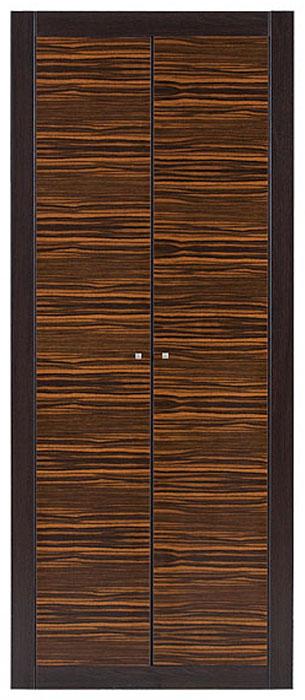 Шкаф 2d «Капри» | Маккасар
