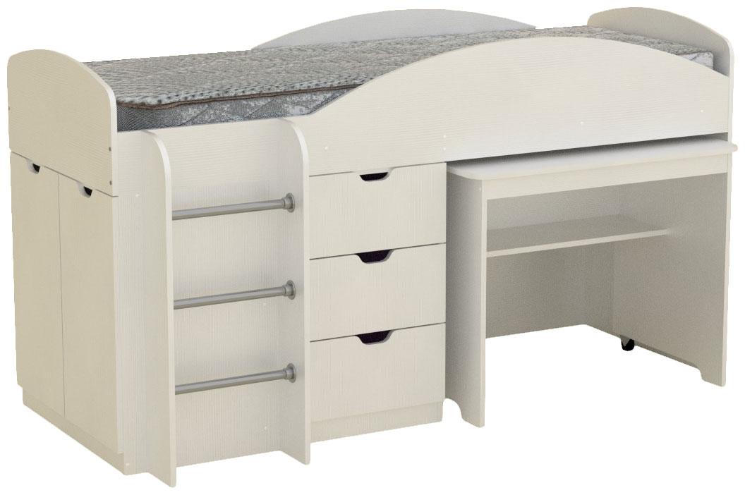Фото 3 Кровать «Универсал» | Код товара: 599087 - SOFINO.UA