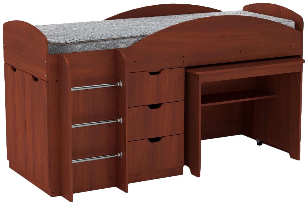 Фото 4 Кровать «Универсал» | Код товара: 599087 - SOFINO.UA