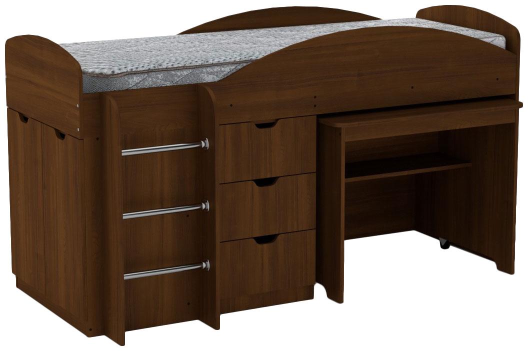 Фото 6 Кровать «Универсал» | Код товара: 599087 - SOFINO.UA