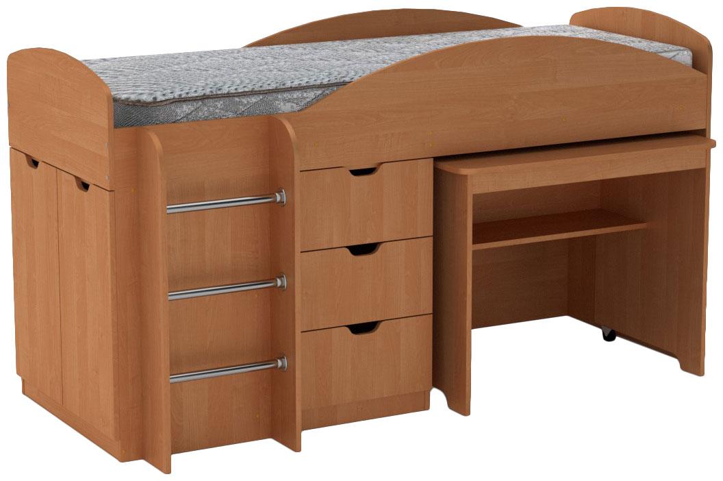 Фото 7 Кровать «Универсал» | Код товара: 599087 - SOFINO.UA