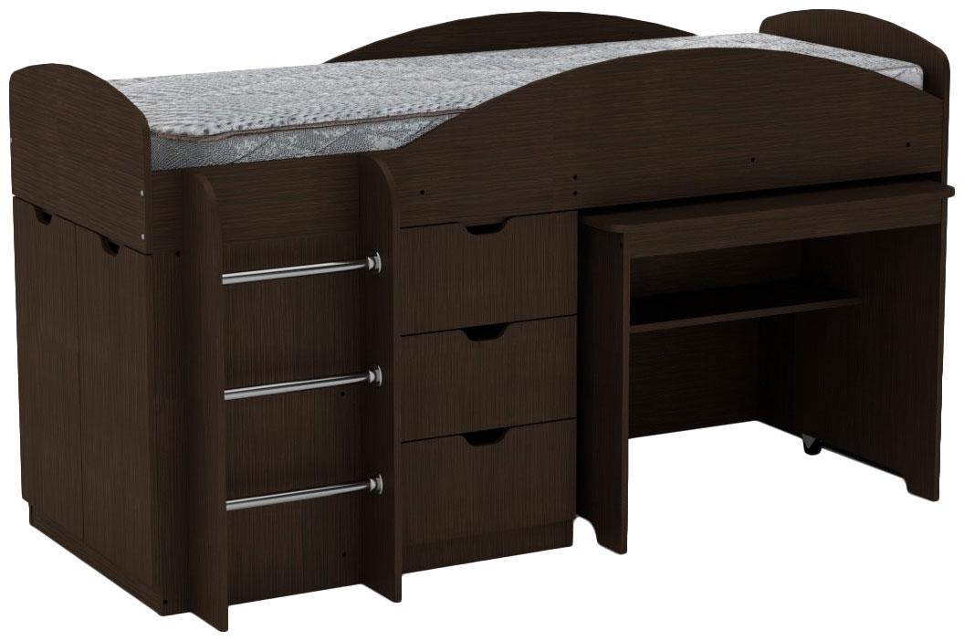 Фото 8 Кровать «Универсал» | Код товара: 599087 - SOFINO.UA