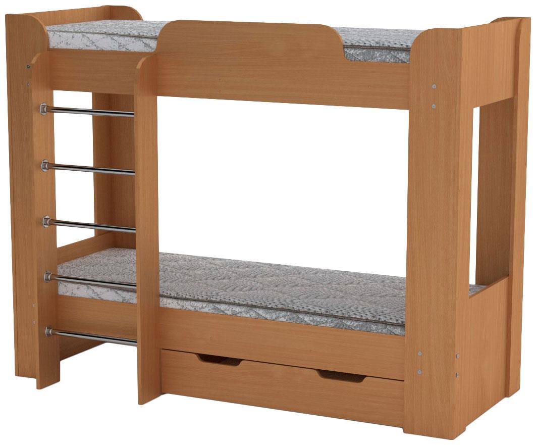Фото 6 Кровать «Твикс-2» | Код товара: 599089 - SOFINO.UA