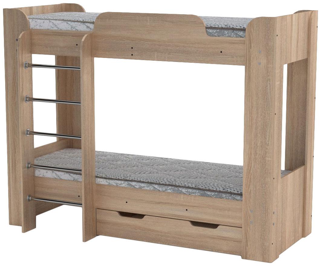 Фото 7 Кровать «Твикс-2» | Код товара: 599089 - SOFINO.UA