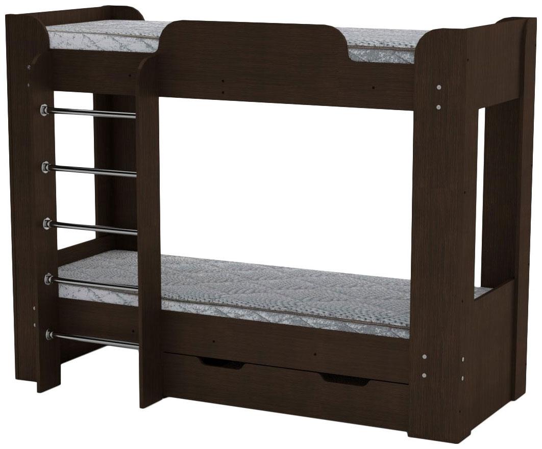 Фото 9 Кровать «Твикс-2» | Код товара: 599089 - SOFINO.UA