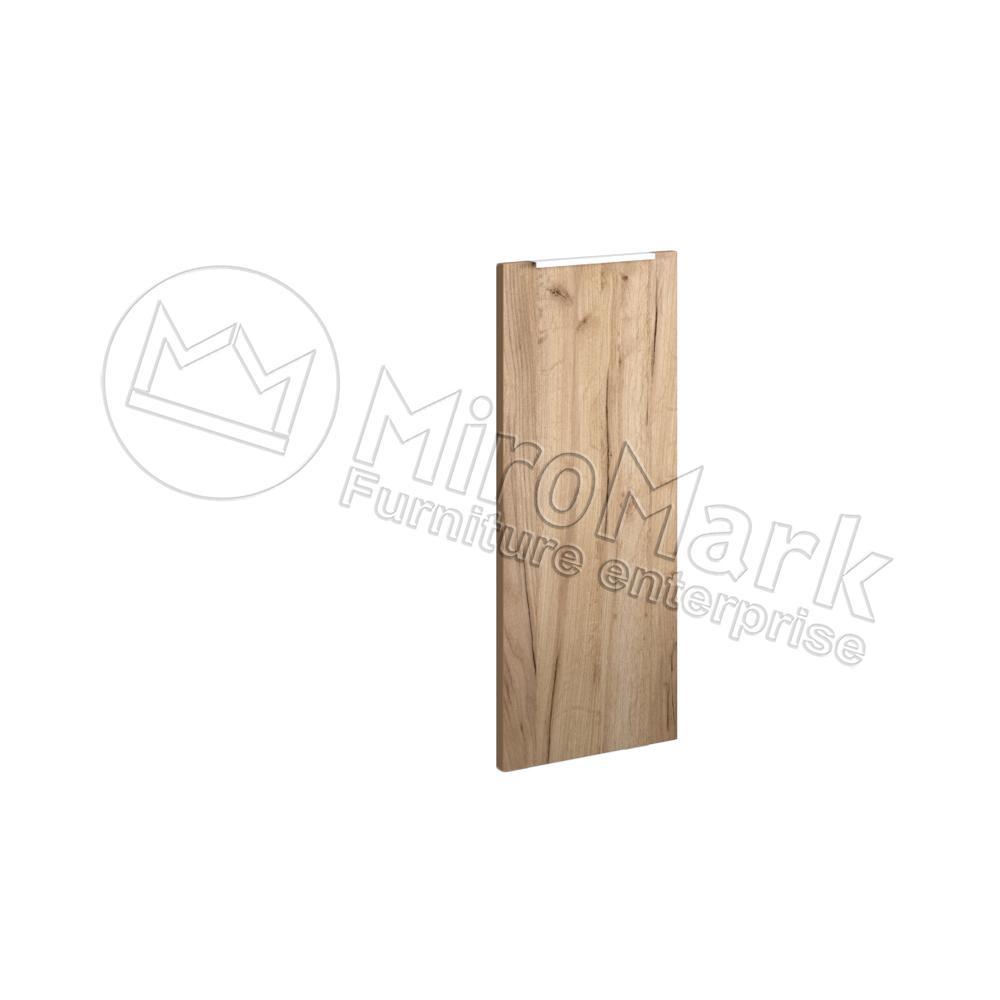 Фасад кухонный «30В, 30Н» нелакированный | 71,5*29,6 - 1 шт