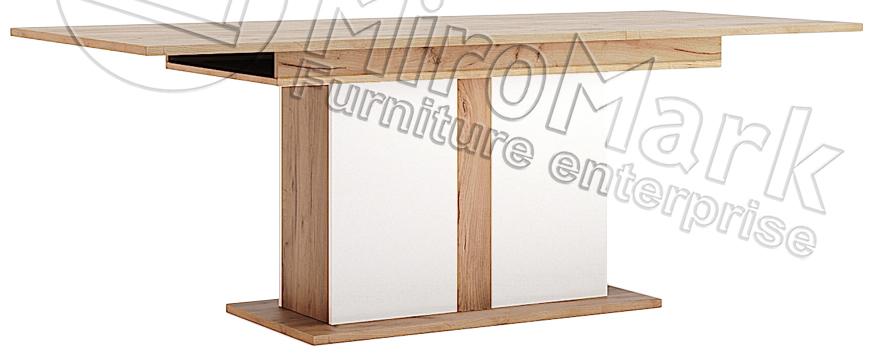 Стол «Столовый раздвижной трансформер» 90*150