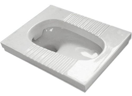 Фото Чаша керамічна Porta з гідразатвором 525х403x21 HDD45 Розпродажна позиція - SOFINO.UA