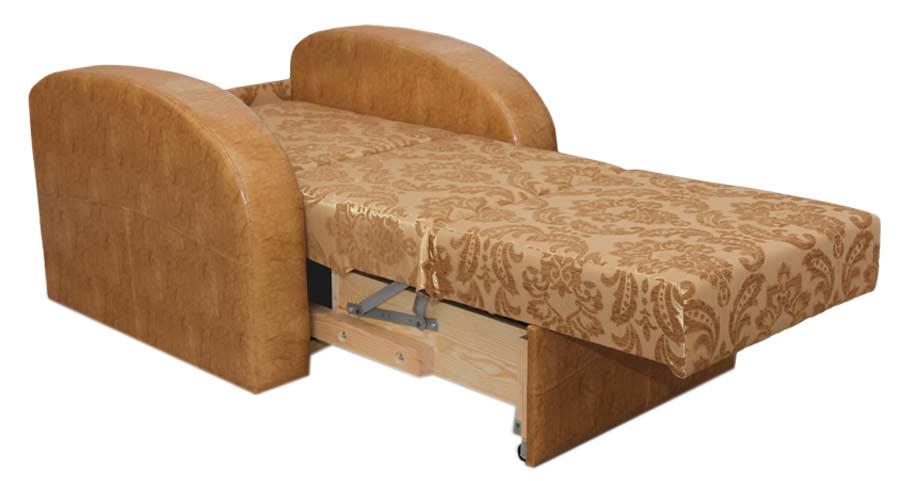 Фото Кресло кровать «Аполон» Creale - sofino.ua