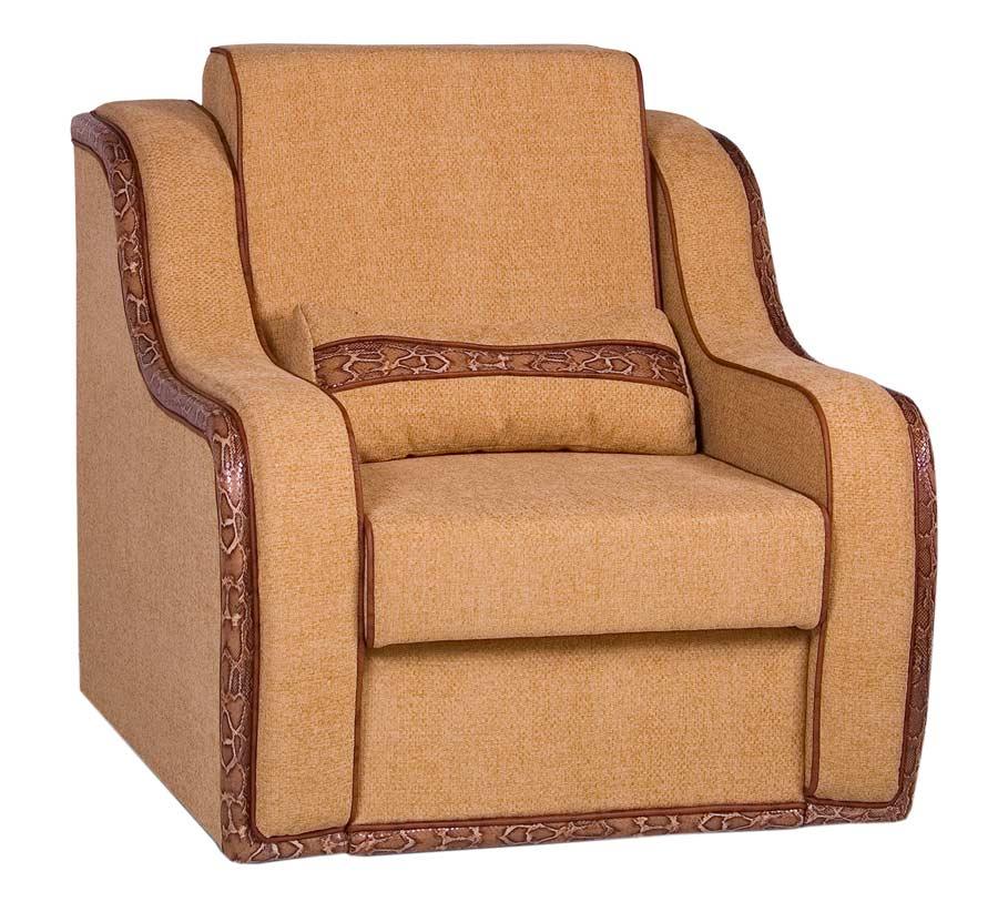Фото Кресло кровать «Маршал» Creale - sofino.ua