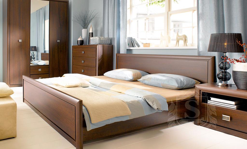 Кровать 160 «Коен»