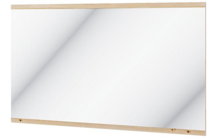Фото Дзеркало 100 Б'янко Світ Меблів • 100х70х2 • Дуб артізан Розпродажна позиція - SOFINO.UA