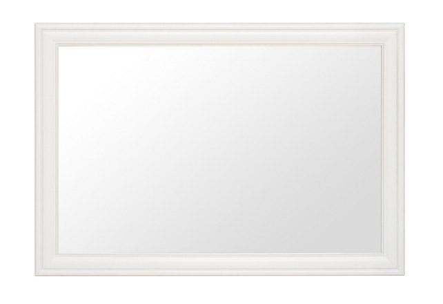 Фото Зеркало LUS «Салерно» Белый Розпродажна позиція - SOFINO.UA
