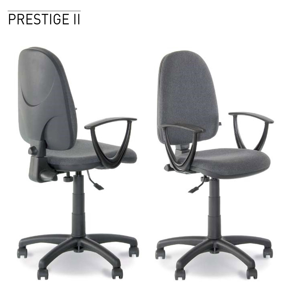 Фото Кресло «PRESTIGE II GTP Freestyle PM60» C Nowy styl - sofino.ua