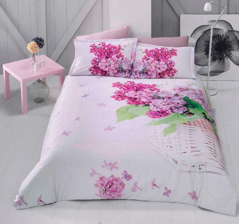 Фото Комплект детский 67605 «Lilac» 200*220 Aran - sofino.ua