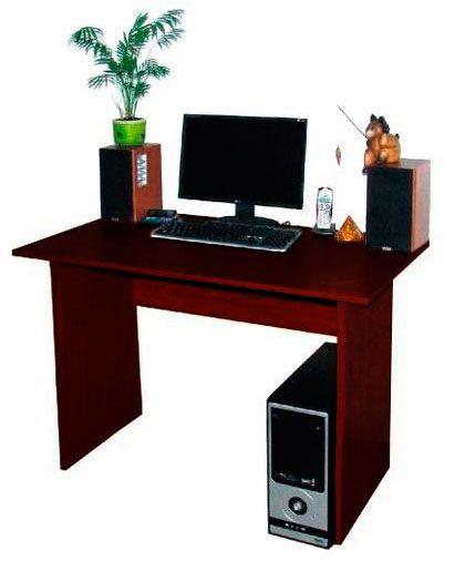 Стол компьютерный «Юнона 110»