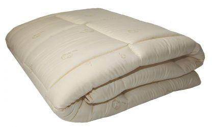 Одеяло «Pure wool» шерсть 210*150
