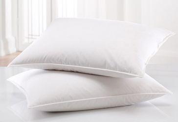Подушка «White Collection» холофайбер 70*70