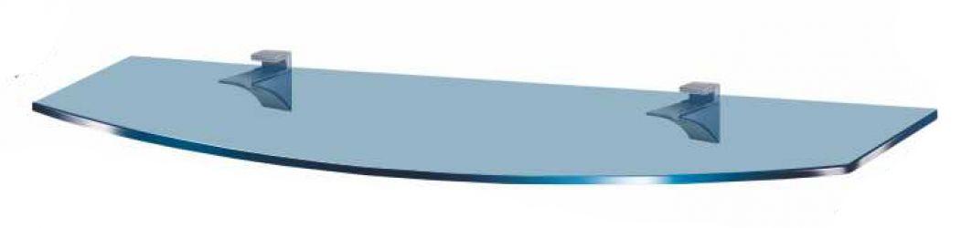 Полка «PL7 R» Blu 21*60*6