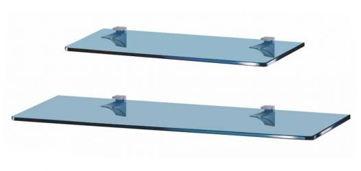 Комплект полок «K 10/11 P» Blu