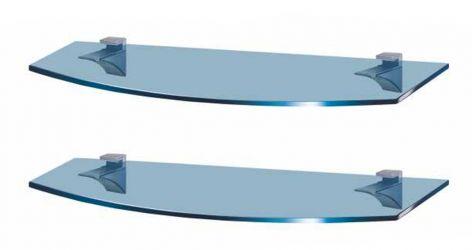 Комплект полок «K 6/6 R» Blu