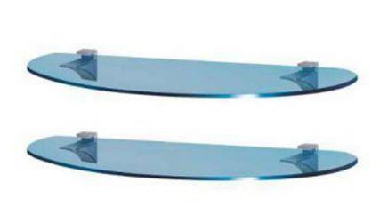 Комплект полок «K6/6 O» Blu